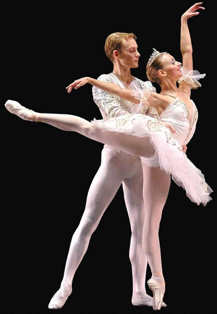 El Cascanueces_ballet