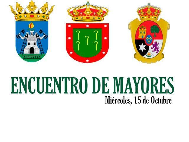 ENCUENTRO DE MAYORES
