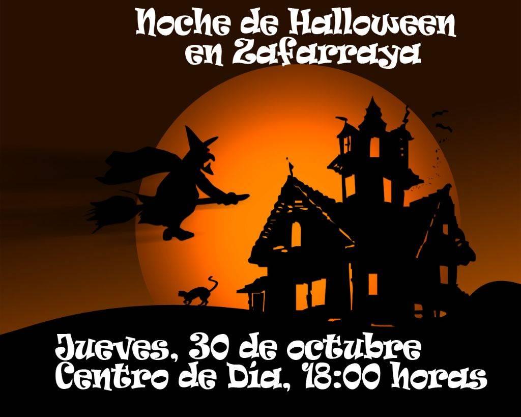halloweenzafarraya
