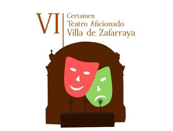 VI Certamen de teatro aficionado Villa de Zafarraya