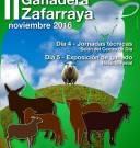 II Feria de ganado de Zafarraya