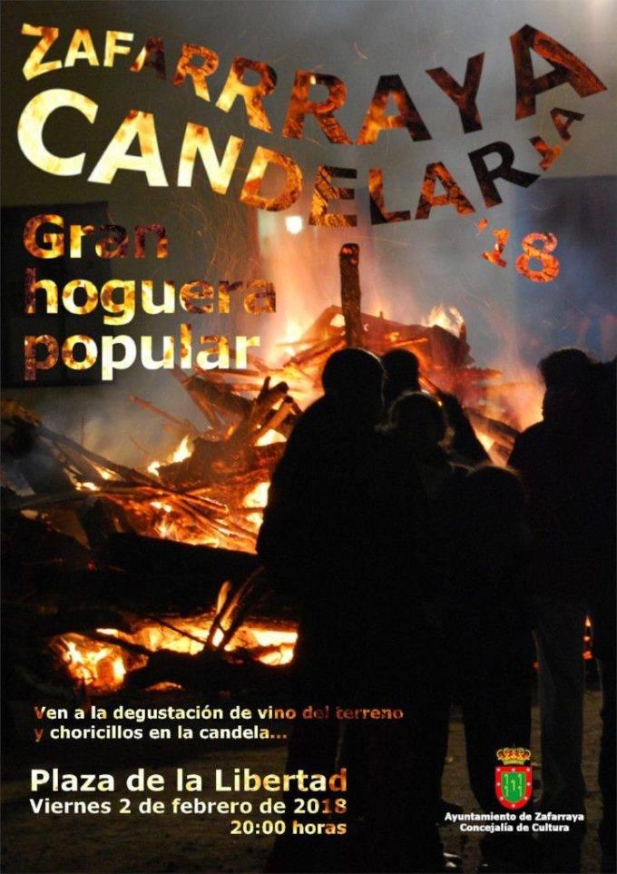 Candelaria 2018